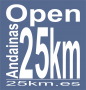 2020 – Andainas 25 km
