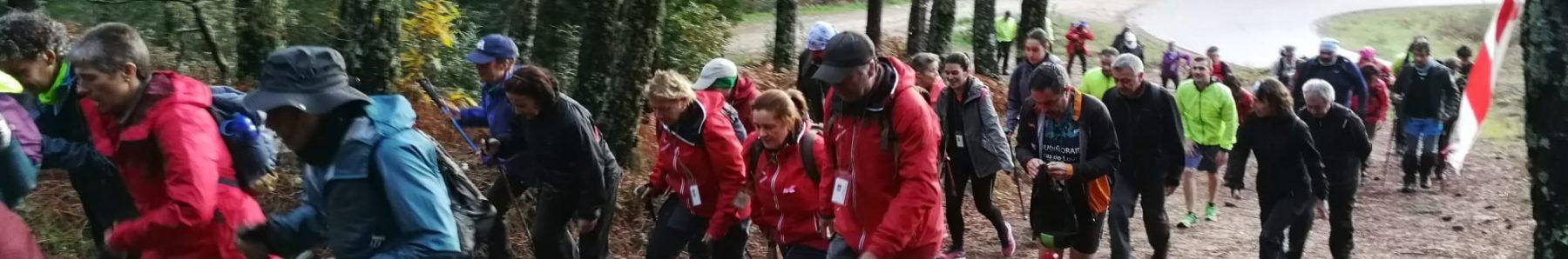 2020 - Andainas 25 km